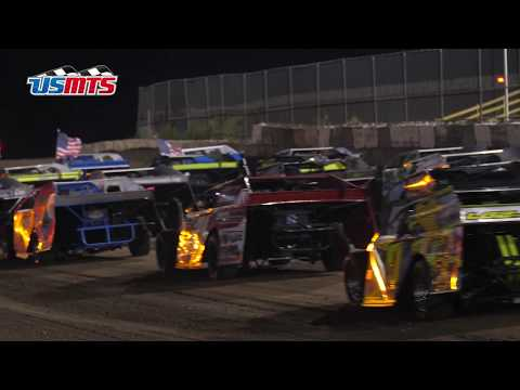 USMTS doubleheader November 15-16 at 81 Speedway