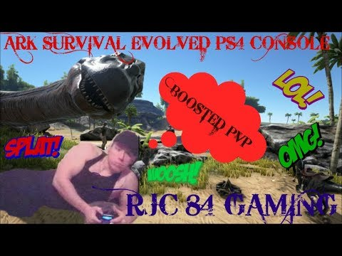 ARK SURVIVAL time to get WET
