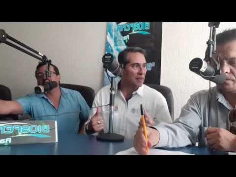 48-  BIOSFERA Radio: ¿Que son las Áreas Naturales Protegidas? - 11 Dic 2018