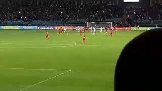 Armenia vs Macedonia 4-0 (Henrikh M...