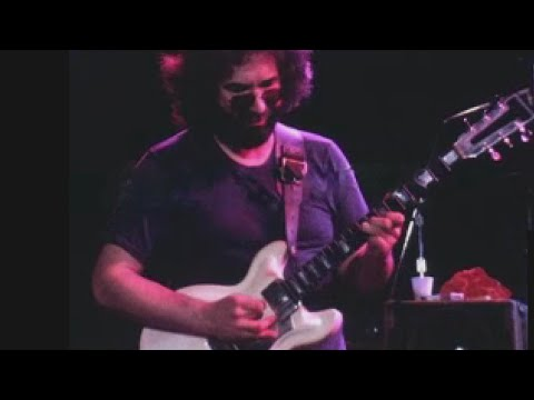 Grateful Dead 6-14-76 Beacon Theater NYC