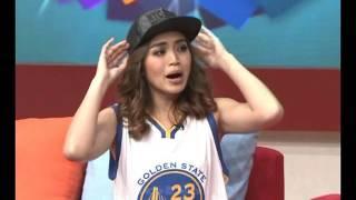 Video Jessica Iskandar & Ayu Ting Ting Saling Bongkar Pacar Baru download MP3, 3GP, MP4, WEBM, AVI, FLV Juli 2018