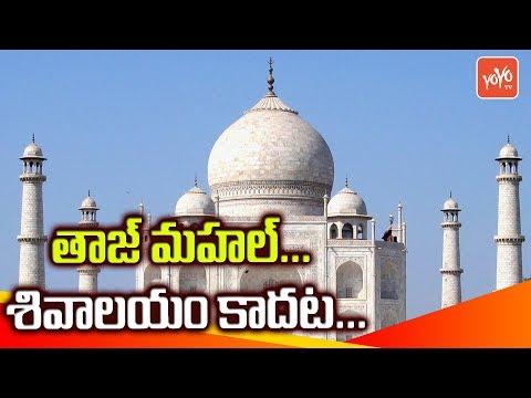 Taj Mahal a Tomb, Not a Shiva Temple : Archaeological Survey of India | YOYO TV Channel