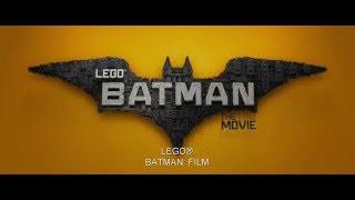 LEGO® BATMAN: FILM - zwiastun #1 PL