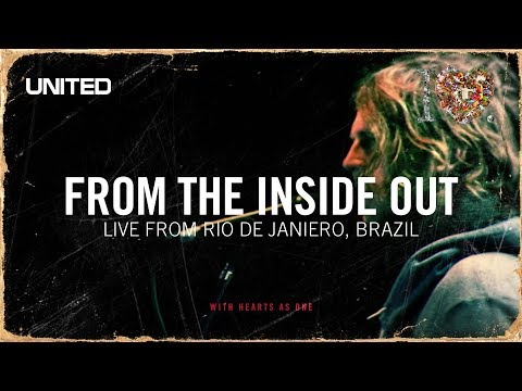 Hillsong UNITED From the Inside Out - iHeart Revolution