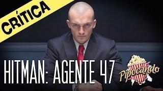 HITMAN - AGENT 47 (crítica)