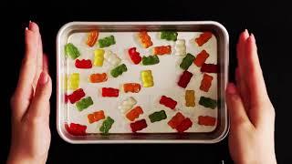 Gummy Bear Jello