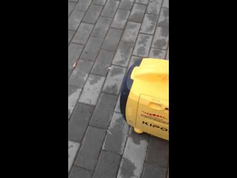 Generator kipor ig2600