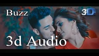 Buzz - Aastha Gill & Badshah | 3d Audio | Surround Sound | Use Headphones