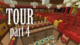 In this episode we go up the atrium of the bathhouse, through the b...