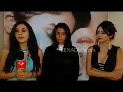WATCH how 'Maaya 2' actresses cracked the KISSING scene thumbnail