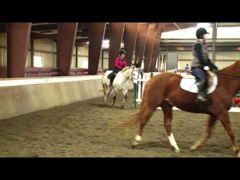 Madeira School Equestrian Video // Production By Lemonlight Media