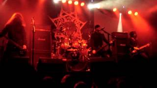 Celtic Frost    Return to the Eve   Monterrey Mexico october 12th 2007