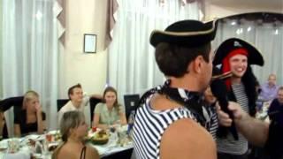 Свадьба - Морской круиз