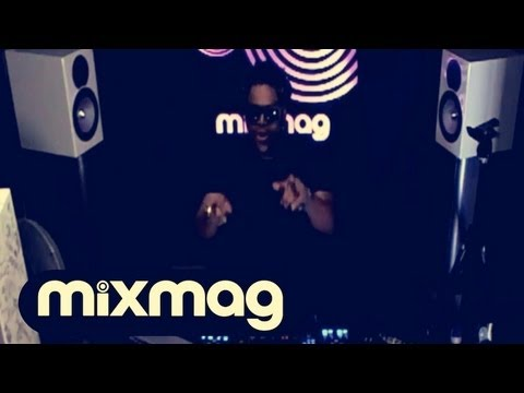 FELIX DA HOUSECAT tech house DJ set in The Lab LDN