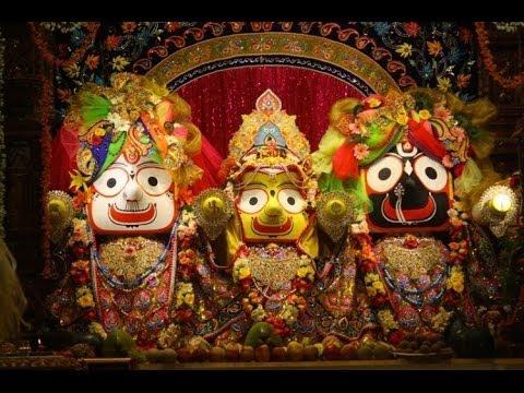 Shri Jagannath-Theme Music-Instrumental(Flute)