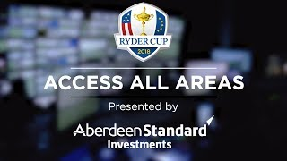 Ryder Cup Access All Areas | Ep. 10 | The TV Compound