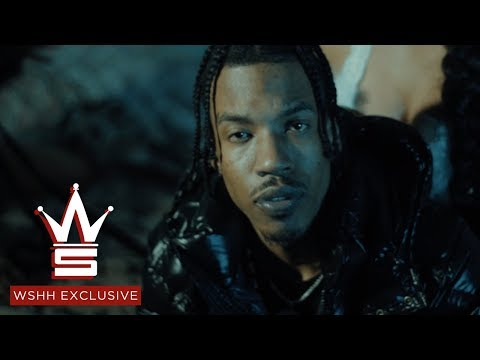 """K$upreme """"Gucci Cologne"""" (WSHH Exclusive - Official Music Video)"""
