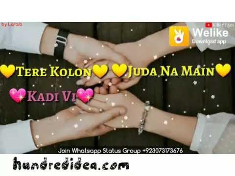awesome love punjabi song