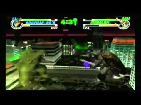 Godzilla Games Review Part 1 Alexthehunted 2 Year Anniversary Part 3