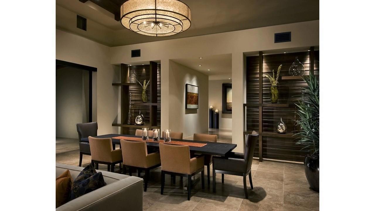 Mejor diseño de muebles de comedor moderno