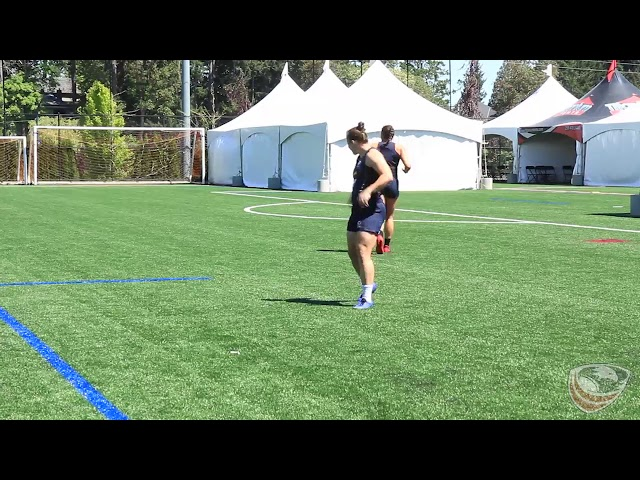 Mic'd Up | Women's Sevens Ilona Maher