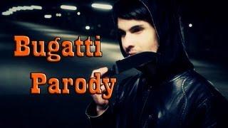 Ace Hood - Bugatti (Parody)