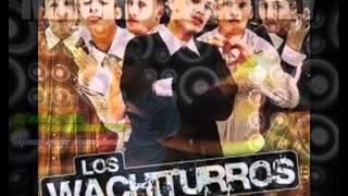Macho y El Rey Ft Los  Wachiturro Megamix