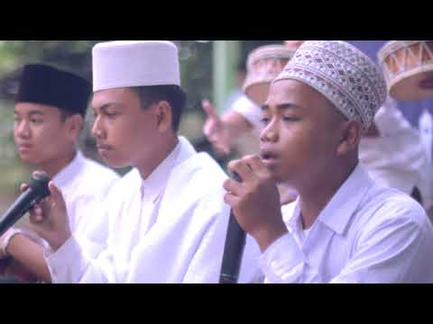 Sholatun Bissalamil Mubin - Marawis Darul Qona;ah