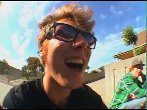 SAF2 Full Adelaide Skateboard Movie 2013