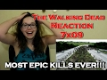TWD Season 7 Episode 9 Reaction