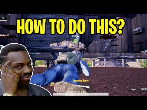 PUBG Mobile WTF And PUBG Mobile Funny Moments Episode 38