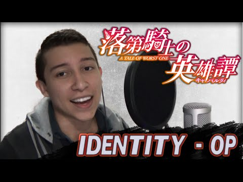 IDENTITY (Rakudai Kishi No Cavalry OPENING - Español Latino) | Letra/Lyrics