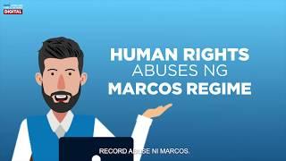 Martial Law, golden age nga ba ng Pilipinas?