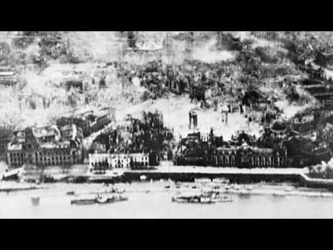 A Brief Summary on The Bombing of Dresden