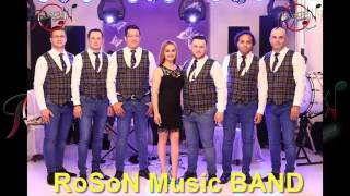 ROSON MUSIC BAND - COLAJ 2016 LIVE ( contact formatie 0756 122 464 )