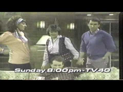 1987: KTXL Fox Sunday