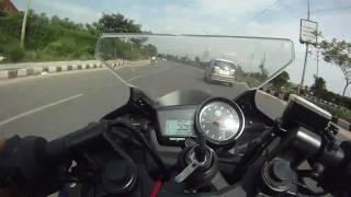 India's Fastest Street Spec Yamaha R15 - HD Video