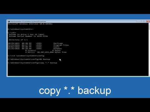 How To Fix Windows 10 Stuck In Infinite Boot - No Software Needed!