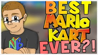 BEST MARIO KART EVER?! - Nathaniel Bandy