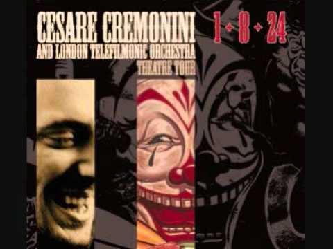 Cesare Cremonini  Gli Uomini e le Donne sono uguali