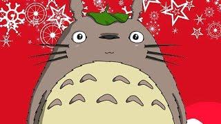메리 크리스마스 | 지브리 스튜디오 크리스마스 노래 컬렉션 | 크리스마스 컬렉션| 지브리 컬렉션 | Ghibli Studio Christmas Songs Collection BGM