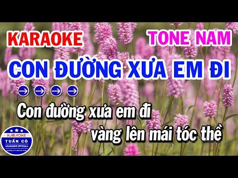 karaoke nhạc sống tone nam tại Xemloibaihat.com