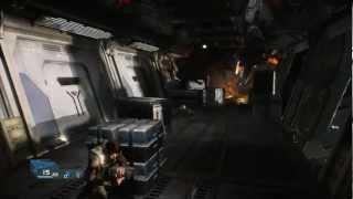 Star Wars 1313 - E3 2012 B-Roll Clip 2 (Gameplay)