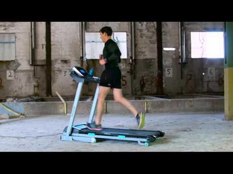 Tapis roulant Extreme Track | Italiano