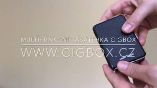 Tabatěrka Cigbox Multi10