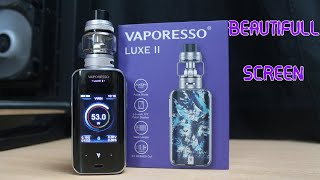 Vaporesso Luxe 2 Kİt What A Beauty