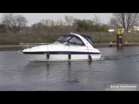 Bavaria 27 Sport Test Preview Hd 1080p Youtube