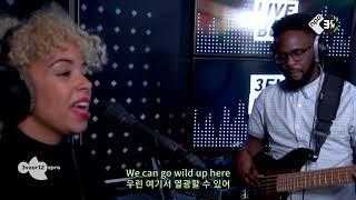 혼네 HONNE - Me&You ◑ Live 해석