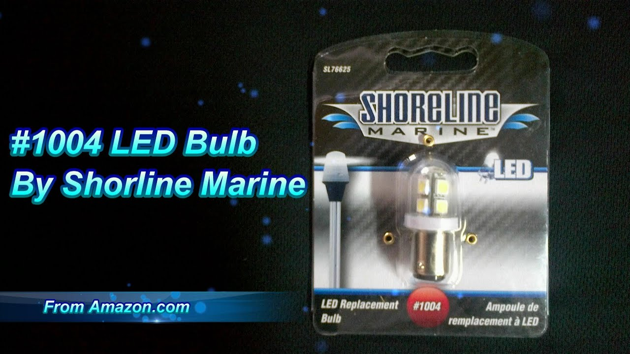 Amazoncom 1004 Led Bulb Product Review